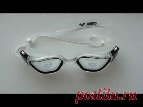 Очки для плавания ARENA Envision 600грн