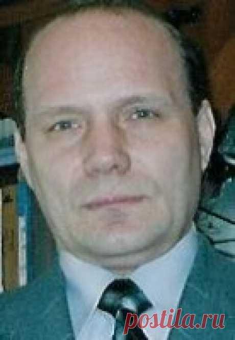Anatoly Klyuchkin