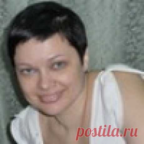 Елена Кашкевич