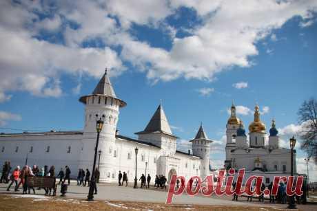 Настоящие русские кремли: мой личный ТОП-6 | Соло-путешествия | Яндекс Дзен