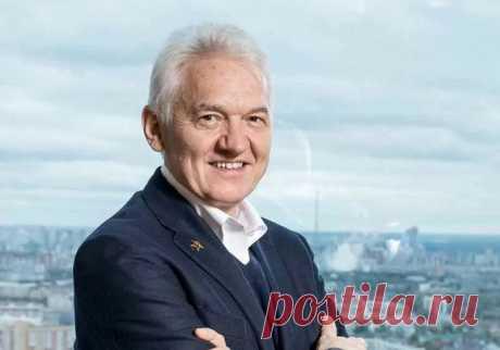 ТОП-5 щедрых миллиардеров России (продолжение) | Бизнес на все 💯 | Яндекс Дзен