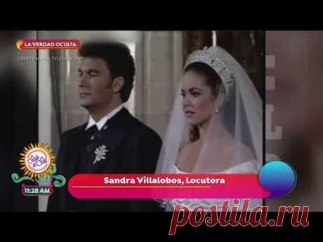 La Verdad Oculta de Mijares: su boda con Lucero   Sale el Sol