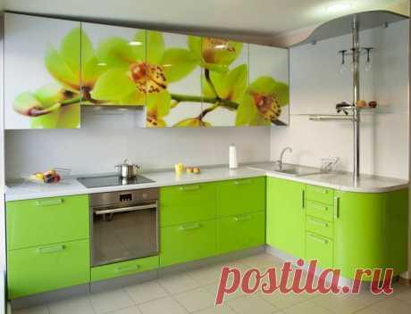 10 типичных ошибок при выборе кухонных фасадов