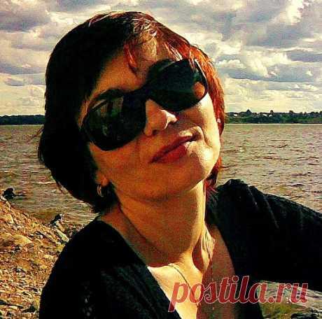 Светлана Карташева