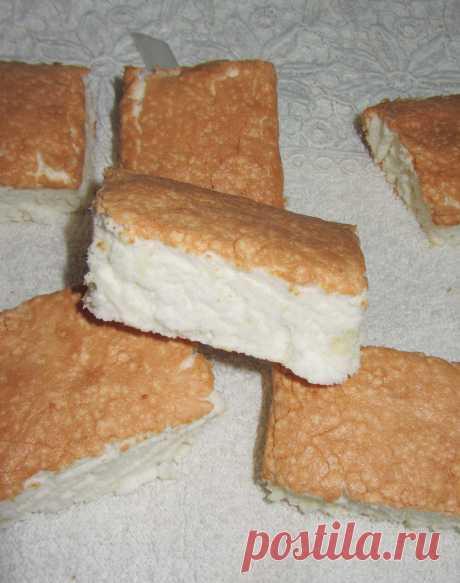 Бисквит - все секреты приготовления нежного бисквита