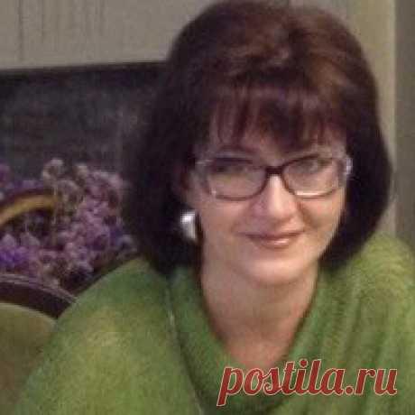 Лилия Марьина