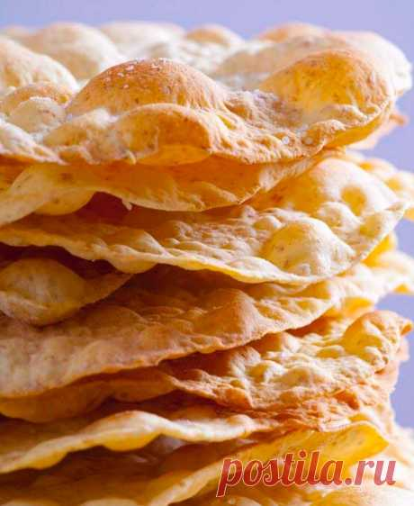 Very Fast and simple Crackling wheat flat cakes   it is just healthy!   Yandex Zen