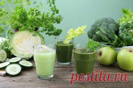 Специалисты назвали самый полезный овощ