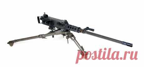 Крупнокалиберный пулемет FN BRG 15 (Бельгия) – Военное оружие и армии Мира