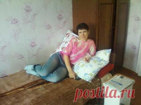 Наталья Антропова