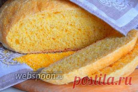 Wheat cornbread the recipe with a photo how to prepare on Webspoon.ru