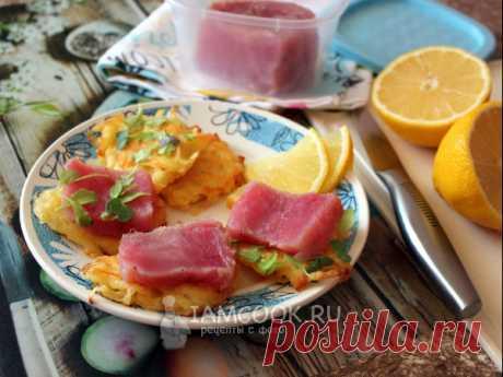Закуски — подборка рецептов с фото и видео