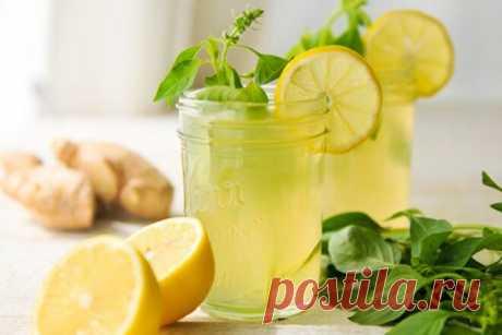 Лимонад с сиропом по-домашнему, рецепт с фото — Вкусо.ру