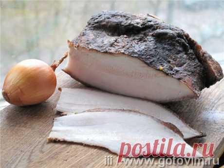 Щековина свиная запечённая . Фото-рецепт / Готовим.РУ