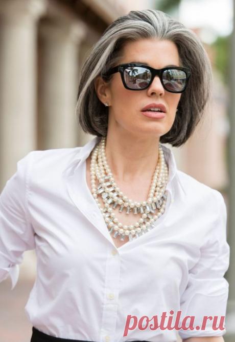 Простая белая рубашка: как ее носить женщине | Style-avenue