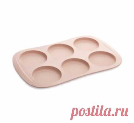Форма для круглых булочек DELLA CASA: купить по выгодной цене в интернет-магазине TESCOMA ®