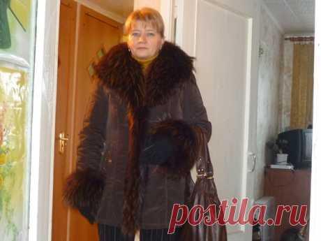 Tatyana Gamidova