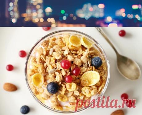 10 самых полезных завтраков | Полезные советы
