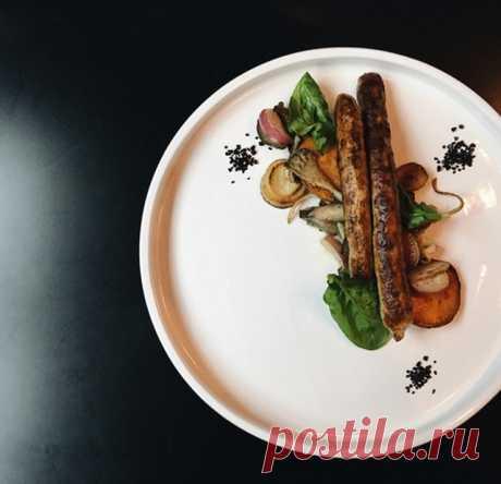 Домашняя колбаса из кролика - рецепт приготовления с фото от Maggi.ru
