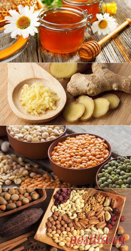 Витамины для повышения иммунитета – витаминные комплексы и продукты — Бабушкины секреты