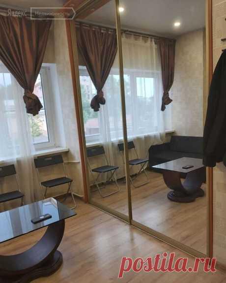 Аренда комнаты в 2-комнатной квартире 17м² по адресу Москва, Большой Девятинский переулок, 4 по цене 22 500 руб. в месяц на сайте 89855461616/89295377786