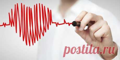 Как быстро справиться с приступом учащенного сердцебиения | Всегда в форме!