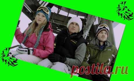 Топ 5 фильмов про сноубордистов. Окунуться обратно в зиму и нескучно провести вечер