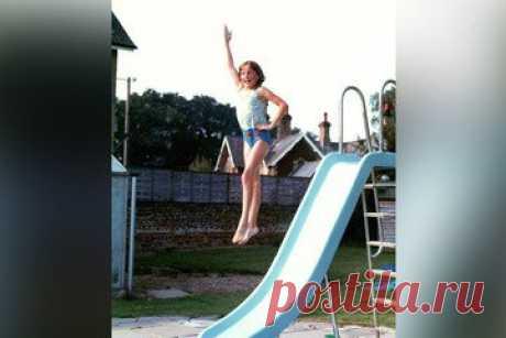 СМИ опубликовали детские фото Дианы к 20-летию ее смерти