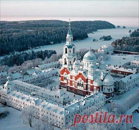 "\""Valaam, Ladoga Lake, Russia\"" - mobile.twitter.com   \u000d\u000aSergey Silkin on   Pinterest • World catalog of ideas"