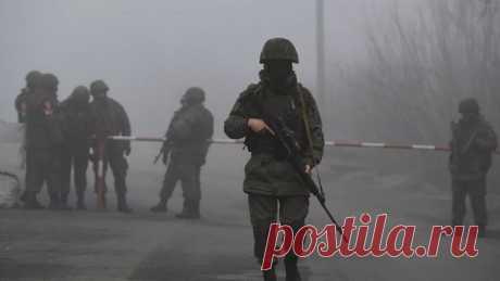 В Донбассе завершили обмен пленными с Киевом - Новости Mail.ru