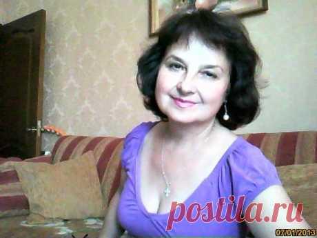 Евгения Сажина