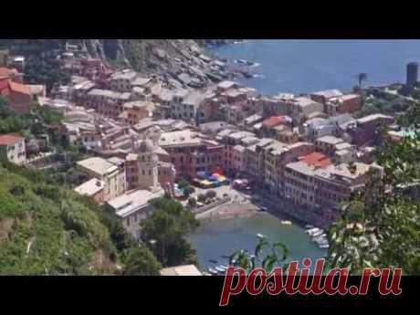 Лигурия: за посещение национального парка в пантолетах штраф 2000 евро - новости Италии