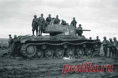 Двойные стандарты в истории Второй мировой