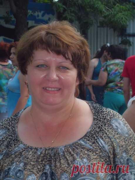 Наталья Колотилина