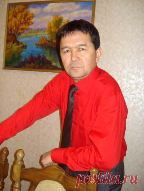 Shamsiddin Usanov