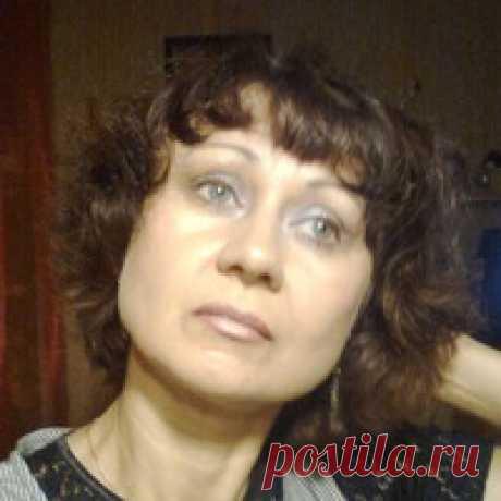 Ольга Ларионова