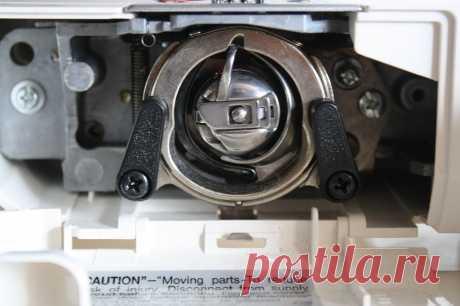 5 вещей, которые обязательно нужно делать, если вы заботитесь о своей швейной машинке — Мастер-классы на BurdaStyle.ru