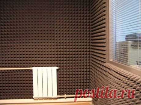 Wall and ceiling noise isolation in the apartment: features of sound insulation, technology of works