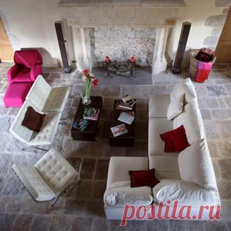 Прямоугольная гостиная - 100 фото идей современного дизайна гостиной прямоугольного типа