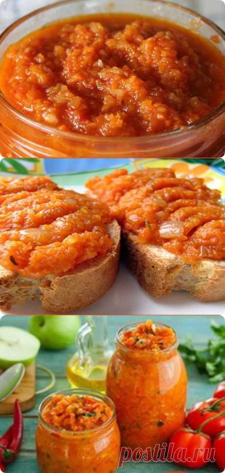 Вкусная и полезная икра из моркови - interesno.win