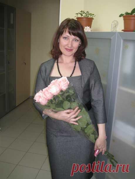 Марианна Дмитриева