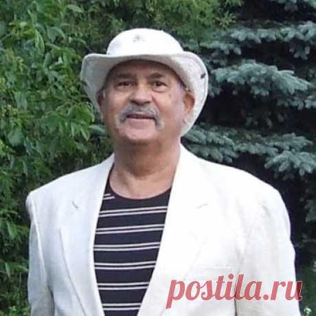 Микола Милоцький