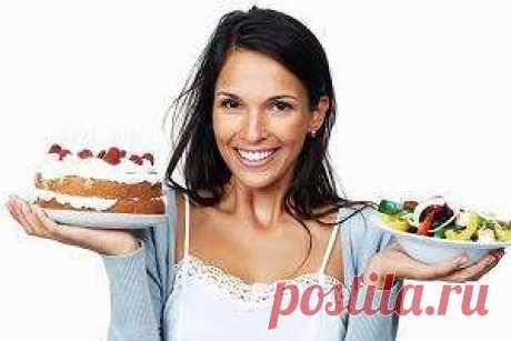 Топ 5 самых вредных продуктов питания после 30 по мнению диетологов | Офигенная