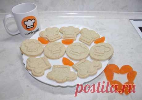 Полезное песочное печенье - пошаговый рецепт с фото. Автор рецепта Светлана Матюшина 🏃♂️ . - Cookpad