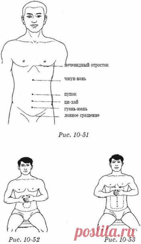 РАСТИРАНИЕ ЖИВОТА ДЛЯ ЛЕЧЕНИЯ ЗАБОЛЕВАНИЙ ЖЕЛУДКА И КИШЕЧНИКА.  В Китае наука о сохранении здоровья имеет более чем трёхтысячелетнюю письменную историю. С древних времён были разработаны различные методы улучшения здоровья без приёма лекарств, среди которых иглоукалывание и прижигание, массаж, цигун и тайцзицюань. Благодаря своей простоте, практичности и эффективности при отсутствии побочных эффектов эти методы очень популярны и широко применяются и в наши дни, несмотря на...