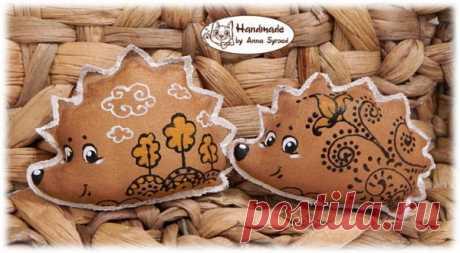 Своими руками / Мои игрушки и сувениры / Pinme.ru / Pinme