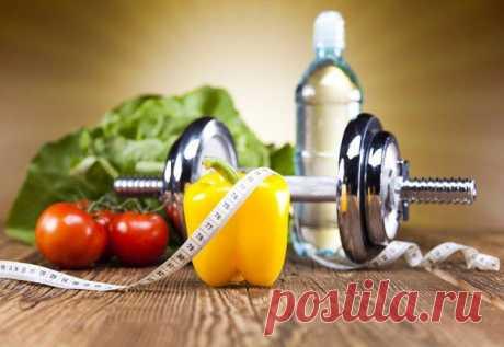 Восемь мифов о диетах и похудении / Будьте здоровы