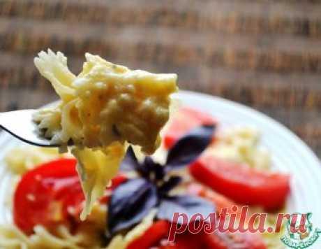 Простой и вкусный сырный соус – кулинарный рецепт