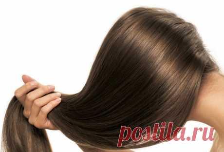 Маска для роста волос – эффект просто бомба! Два применения втрое увеличивают густоту и количество волос