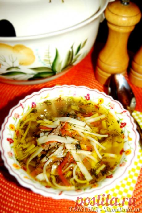 Лапша домашняя рецепт с фото, как приготовить домашнюю лапшу для супа в домашних условиях, пошаговый рецепт